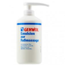 "Эмульсия ""Gehwol Classic Product Emulsion питатательная"" 500мл для массажа"