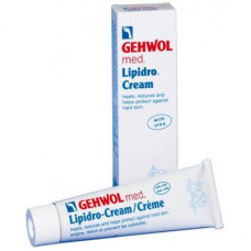 "Крем ""Gehwol Med Lipidro Cream гидро-баланс"" 75мл"
