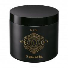 Маска для волос Orofluido mask 500 мл.