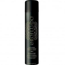 Orofluido Medium Hairspray - Лак для волос средней фиксации 500 мл