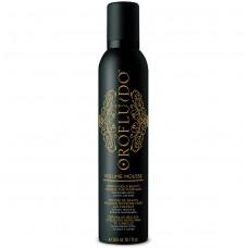 Orofluido Volume Mousse - Мусс для объема волос 300 мл