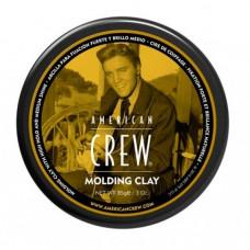 American Crew King Classic Molding Clay - Формирующая глина для укладки волос (Элвис) 85 гр