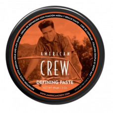 American Crew King Defining Paste - Паста для укладки волос (Элвис) 85 гр
