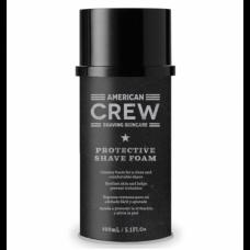 American Crew Protective Shave Foam - Защитная пена для бритья 300 мл