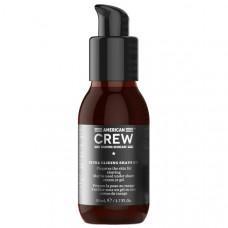 American Crew Ultra Gliding Shave Oil - Масло для бритья 50 мл