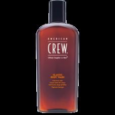 "Гель ""American Crew Classic Body Wash"" 450мл для душа"