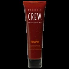 """Гель """"American Crew Classic Firm Hold Styling"""" 250мл для волос сильной фиксации"""