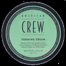 """Крем """"American Crew Forming Cream"""" 85гр для укладки волос"""