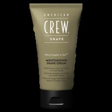 "Крем ""American Crew Moisturizing Shave Cream увлажняющий"" 150мл для бритья"