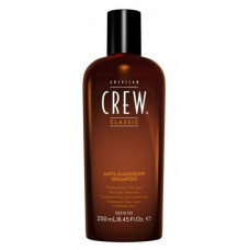 "Шампунь ""American Crew Anti-Dandruff Shampoo"" 250мл против перхоти"