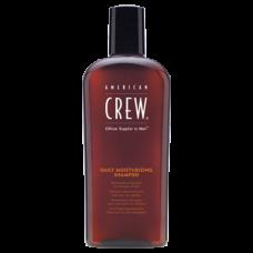 "Шампунь ""American Crew Daily Moisturizing Shampoo"" 450мл увлажняющий"