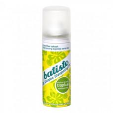 "Сухой Шампунь ""Batiste Dry shampoo Coconut & Exotic Tropical Батист"" 50мл"