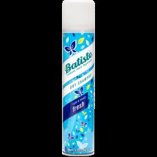 """Сухой Шампунь """"Batiste Dry shampoo Fresh Батист"""" 200мл"""
