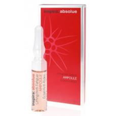 Lifting anti fatigue ampoule ампулы для мгновенного лифтинга и сияния кожи 25 х 2мл