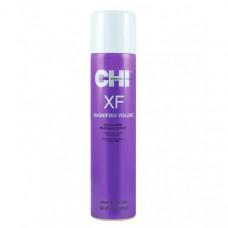 CHI Magnified Volume Spray XF - Лак Усиленный объем экстрасильной фиксации 300 гр