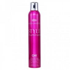CHI Miss Universe - Лак для волос средней фиксации 340мл