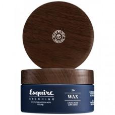 CHI Esquire MEN The Wax - Воск Мужской для Укладки Волос 85гр