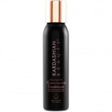 CHI Kardashian Beauty Black Seed Oil Rejuvenating Conditioner - Восстанавливающий кондиционер 355мл