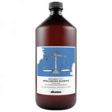 "Балансирующий Шампунь ""Davines New Natural Tech Rebalancing Shampoo"" 1000мл"