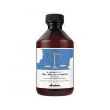 "Балансирующий Шампунь ""Davines New Natural Tech Rebalancing Shampoo"" 250мл"