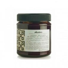 """Кондиционер """"Davines Alchemic Conditioner for natural and coloured hair (chocolate) Алхимик"""" 250мл для натуральных и окрашенных волос (шоколад)"""