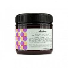 """Кондиционер """"Davines Alchemic Conditioner for natural and coloured hair (copper) Алхимик"""" 250мл для натуральных и окрашенных волос (медный)"""