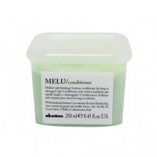 "Кондиционер ""Davines Essential Haircare Melu Anti-breakage shine conditioner with apricot butter"" 250мл для длинных или поврежденных волос"