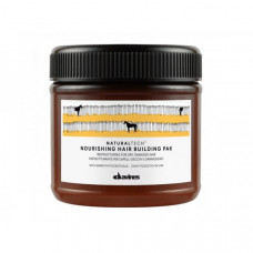 "Маска ""Davines New Natural Tech Nourishing Hair Vegetarian Miracle интенсивно питательная маска"" 250мл"