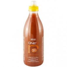 "Шампунь ""Dikson ONES Treat Shampoo Riparatore"" 980мл восстанавливающий для окрашенных волос"