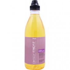 "Шампунь ""Dikson ONES Treat Shampoo Ristrutturante"" 980мл увлажняющий восстанавливающий для всех типов волос"