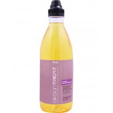 "Шампунь ""Dikson Treat Shampoo Ristrutturante"" 980мл увлажняющий реструктурирующий для всех типов волос"