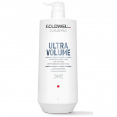 "Кондиционер ""Goldwell Dualsenses Ultra Volume Bodifying Conditioner"" 1000мл для объема"