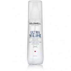 "Спрей ""Goldwell Dualsenses Ultra Volume Bodifying Spray"" 150мл для объема"
