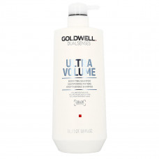 "Шампунь ""Goldwell Dualsenses Ultra Volume Bodifying Shampoo"" 1000мл для объема"