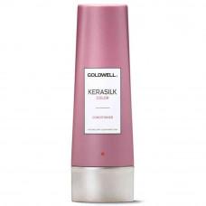 """Кондиционер """"Goldwell Kerasilk Premium Color Conditioner"""" 200мл для окрашенных волос"""