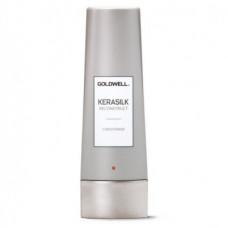 """Кондиционер """"Goldwell Kerasilk Premium Reconstruct Conditioner"""" 200мл для поврежденных волос"""