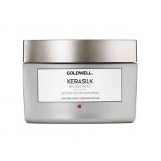 "Маска ""Goldwell Kerasilk Premium Control Intensive Repair Mask интенсивно восстанавливающая"" 200мл"
