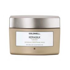 "Маска ""Goldwell Kerasilk Premium Control Intensive Smoothing Mask интенсивно разглаживающая"" 200мл"