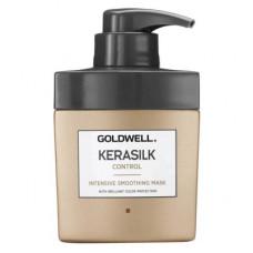 "Маска ""Goldwell Kerasilk Premium Control Intensive Smoothing Mask интенсивно разглаживающая"" 500мл"