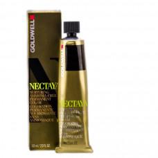 "Краска для волос ""Goldwell NECTAYA 10BS серебристо-бежевый блондин"" 60мл"