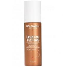Goldwell StyleSign Creative Texture Snowcaser - Текстурирующий пенный воск 125мл