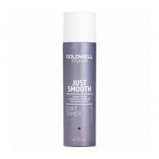 Goldwell StyleSign Just Smooth Soft Tamer - Усмиряющий лосьон для гладкости 75мл