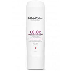 """Кондиционер """"Goldwell Green True Color Conditioner"""" 200мл для окрашенных волос"""
