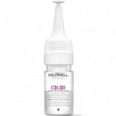 """Сыворотка """"Goldwell Dualsenses Color Color Lock Serum"""" 1 х 18мл для сохранения цвета для нормальных и тонких волос"""
