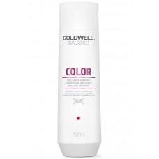 """Шампунь """"Goldwell Dualsenses Color Brilliance Shampoo"""" 250мл для блеска окрашенных волос"""