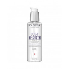 Goldwell Dualsenses Just Smooth Taming Oil - Усмиряющее масло для непослушных волос 100мл