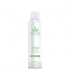 Лак растительный для волос средней фиксации Здоровые волосы/Herbal Workable Hairspray Medium Hold 227 гр