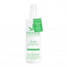 Кондиционер несмываемый защитный Здоровые Волосы / Herbal Fortifying Leave-In Conditioner & Restyler 250 мл