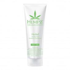 Кондиционер растительный укрепляющий  Здоровые волосы / Herbal Healthy Hair Fortifying Conditioner 265мл