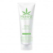 Шампунь растительный укрепляющий  Здоровые волосы / Herbal Healthy Hair Fortifying Shampoo 265 мл